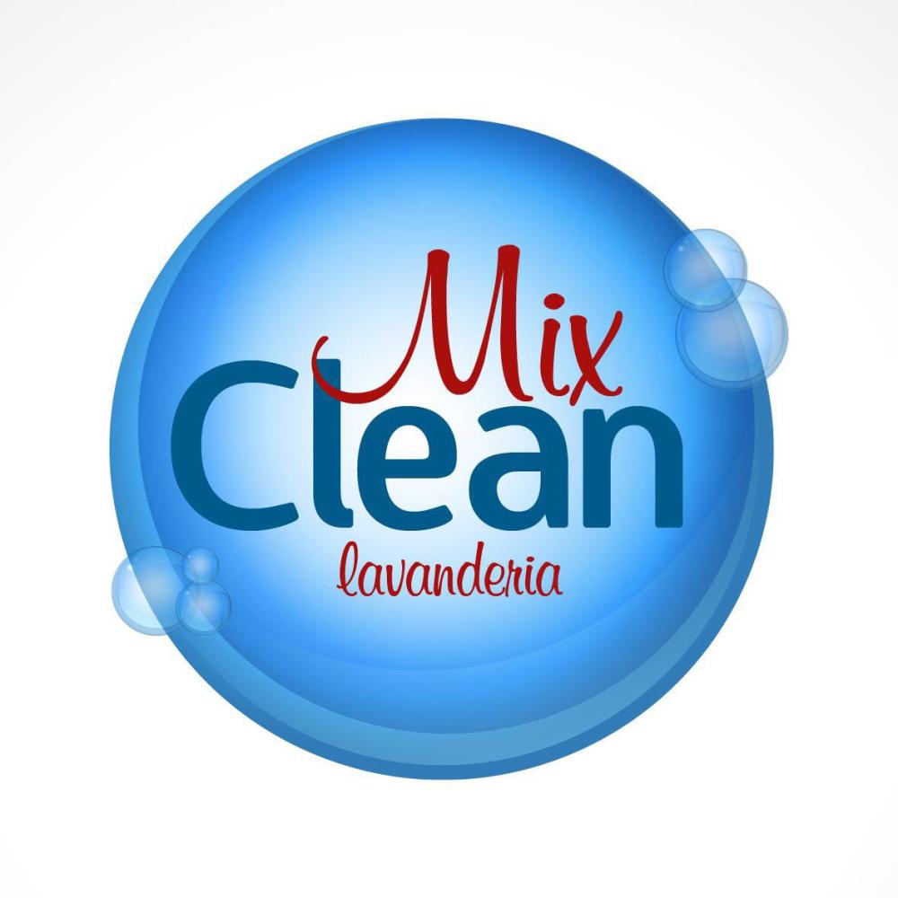 Mix Clena Lavanderia