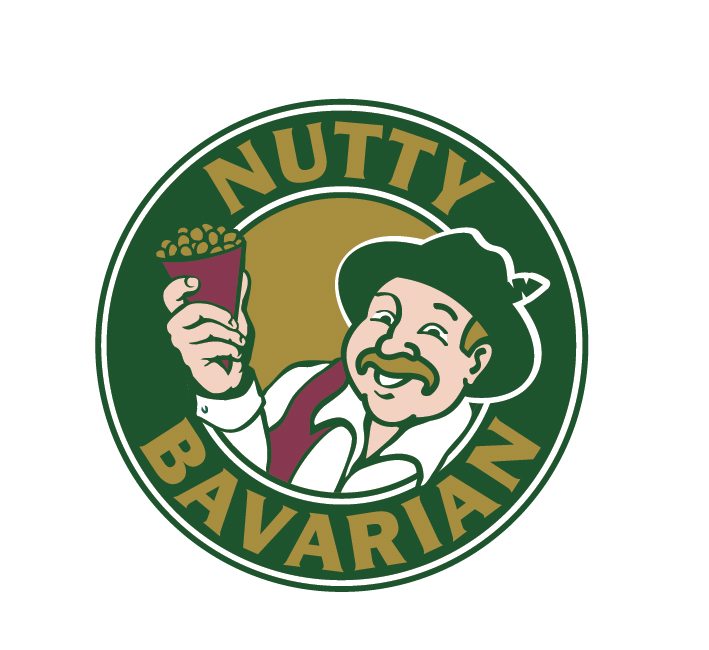 Nutty Bavarian