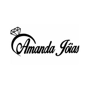 AMANDA JOIAS E SEMI JOIAS