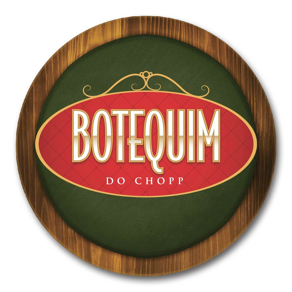 BOTEQUIM DO CHOPP