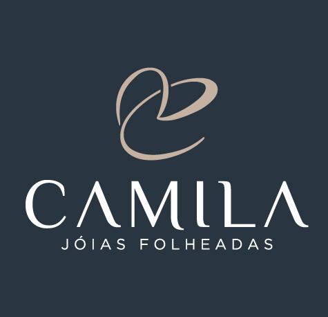 Camila Jóias Folheadas