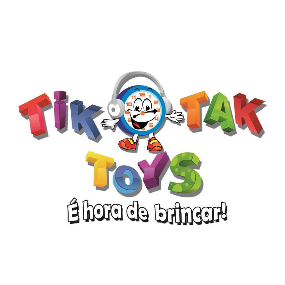 Tik Tak Toys