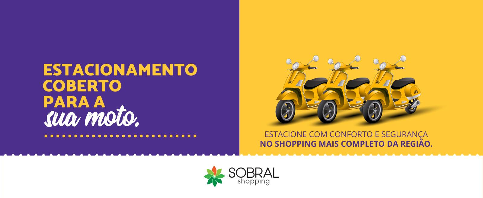 0f8378a1b Sobral Shopping | Acontece | Exposição em homenagem aos 40 anos do ...