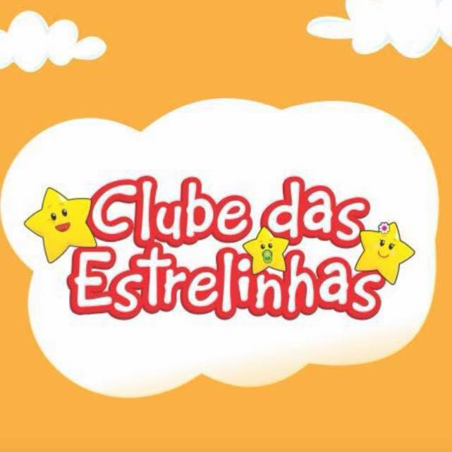 CLUBE DAS ESTRELINHAS