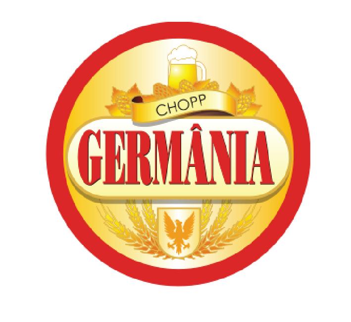 CHOPP GERMÂNIA